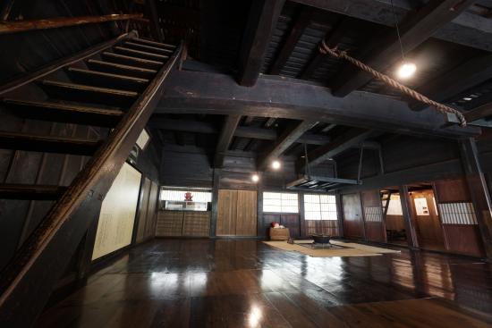 Foto de Shirakawago Gassho Zukuri Minkaen, Shirakawa-mura: Gassho-zukuri Mink...