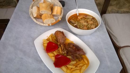 Restaurante Rosales