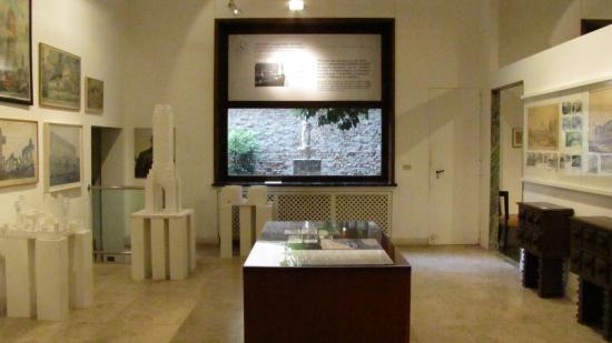 Fondazione Piero Portaluppi