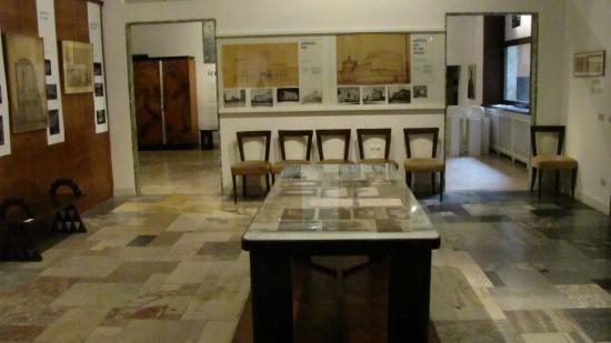Fondazione portaluppi foto di fondazione piero for Piero portaluppi