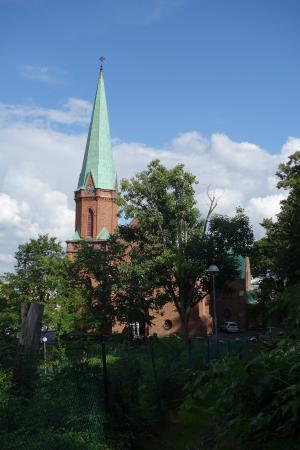 Sankt Johanneskyrkan