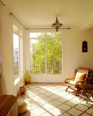 Dar Rass El Maa - Maison d'Hotes: Dar Rass El Maa, Maison d'Hôtes, Chefchaouen