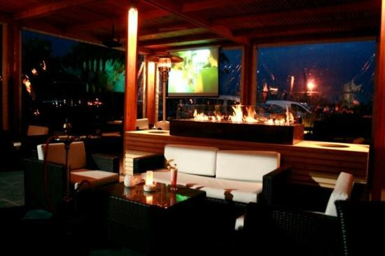 Club Grill Citroen