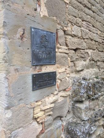 Hostellerie du Chateau de La Pomarede
