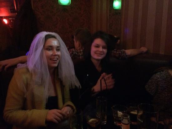 Караоке-клуб Poison Rock N Roll