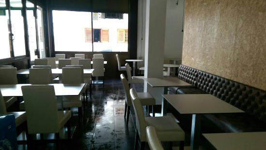 Fettuccine Inn