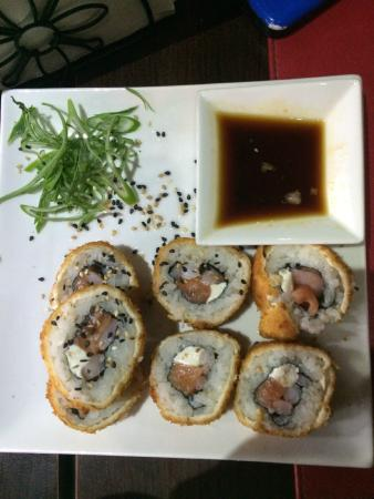NIU Sushi Bar & Delivery - La Dehesa.