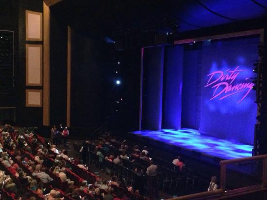 Duke Energy Center For The Performing Arts Photo