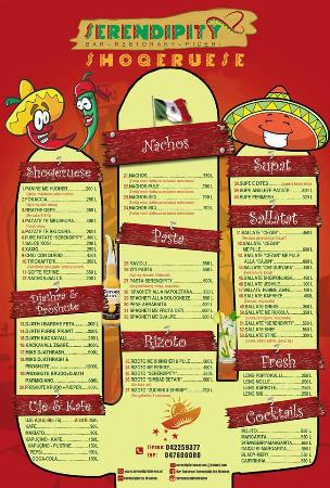 Chicken fillets - Picture of Serendipity the Mexican ...
