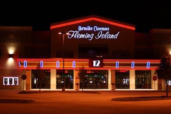 Carmike 12 Cinema