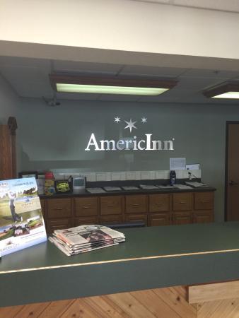 AmericInn Lodge & Suites Garden City: photo0.jpg