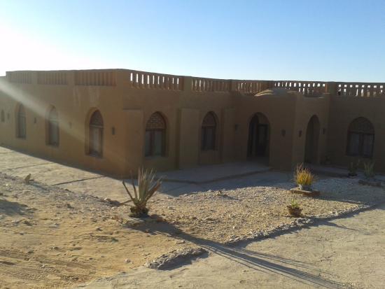 Badawiya Hotel Dakhla