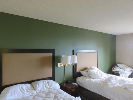 Extended Stay America - Oakland - Alameda: Отель
