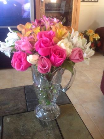 Cresson House Bed & Breakfast: Enjoyable Stay