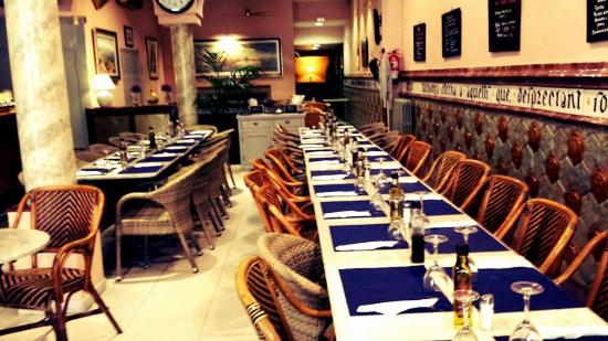 Restaurante/Cafeteria L'Escut