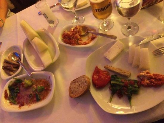 Red fish istanbul restaurant bewertungen telefonnummer for Red fish catering