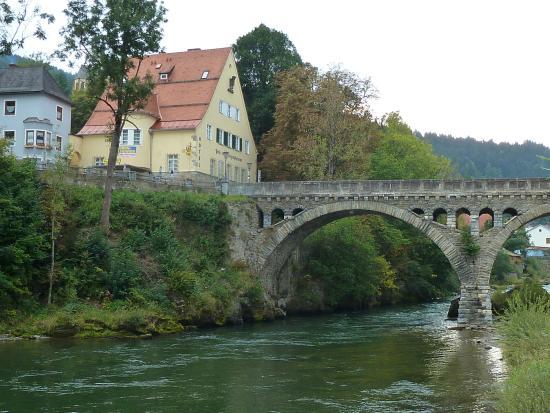 Hotel Alpin am Fluß