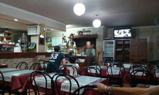 Restaurante Pizzeria la Eminencia