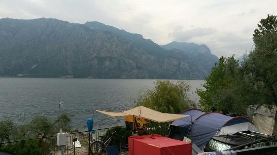 Hotel Camping Bommartini