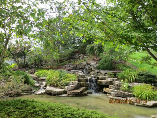 japanese garden - Picture of Frederik Meijer Gardens & Sculpture ...