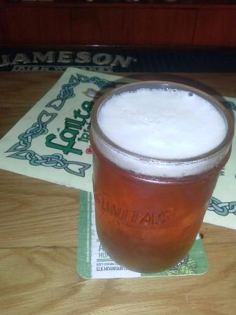 Failte Irish Pub and Steakhouse: Lagunita IPA