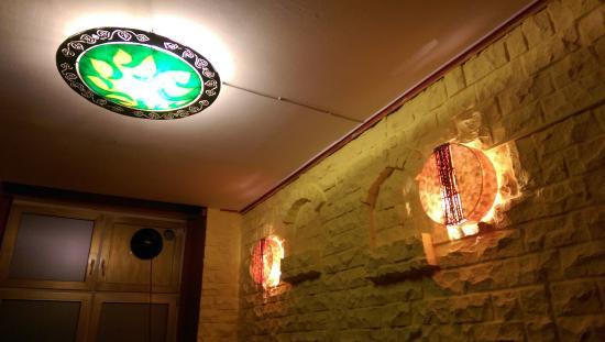 Nimak Indische Restaurant