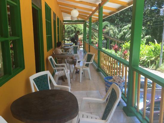 Cabinas Manzanillo: photo1.jpg