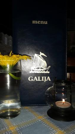 Galija Restaurant pizzeria照片