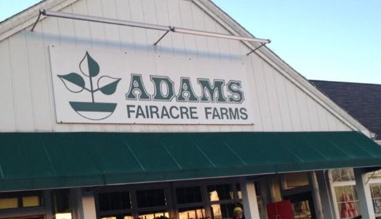 Adams Fairacre Farm