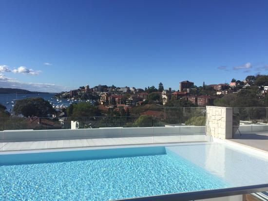 Pool - InterContinental Sydney Double Bay Photo