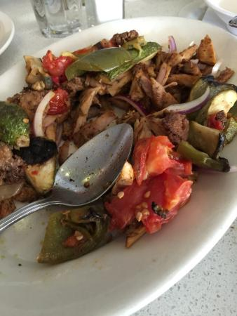 Cedars Mediterranean Kitchen: Photo0