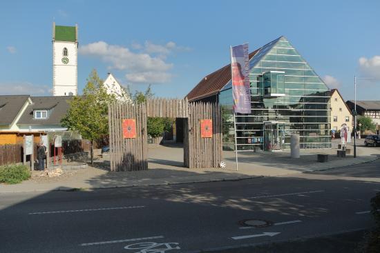 Mengen, Germany: overzichtsbeeld