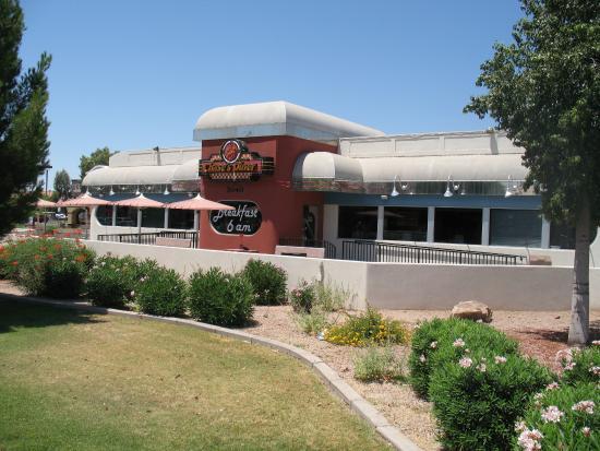 Chase's Diner