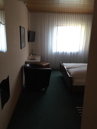 Roemerberg, Niemcy: Ein mögliches Zimmer