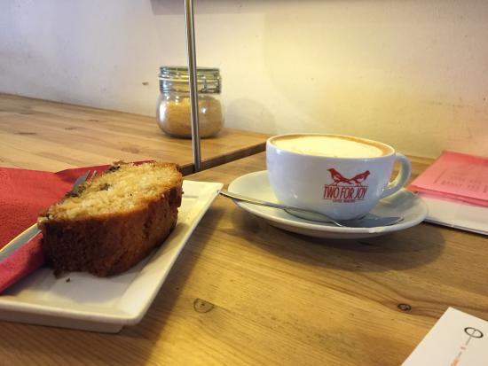 Photo of Cafe Two For Joy at Haarlemmerdijk 182, Amsterdam 1013 JK, Netherlands