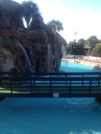 Pool - The Island Ft Walton Destin by Hotel RL Photo
