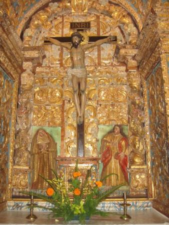 Igreja de Santa Barbara