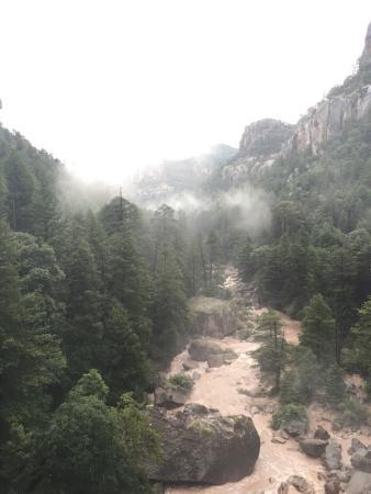 Copper Canyon Sierra Lodge : photo0.jpg