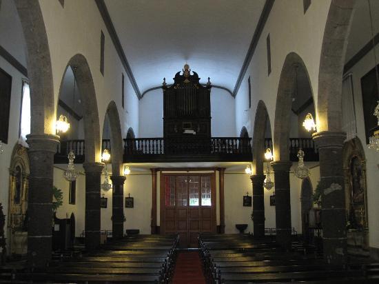 Igreja de São Miguel Arcanjo