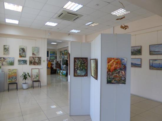 North Baikal Art Gallery