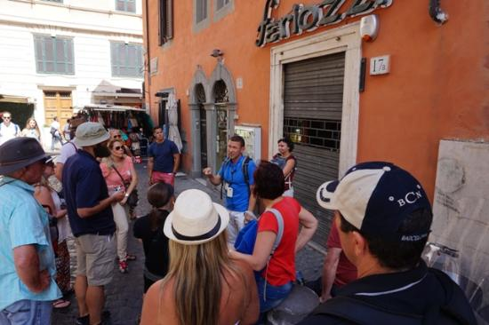 Best Rome Tours For Fasmilies Rick Steve