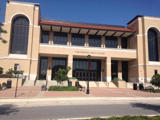 San Marcos College >> San Marcos Texas University Picture Of Texas State