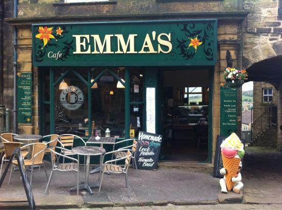 Emma's Frontage
