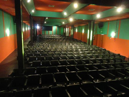 ICMG Theater