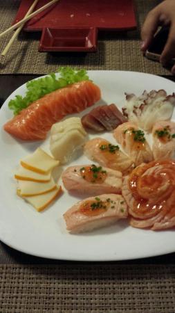 Yutaka Sushi Bar