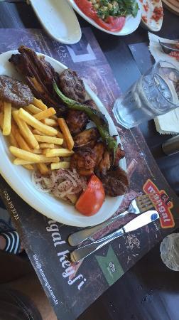Et Mangal Restaurant