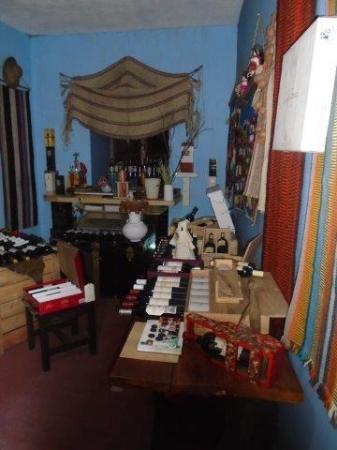 The Last Supper Alternative Picture Of Octava De Corpus Quito
