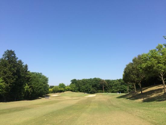 Shin Musashigaoka Golf Course