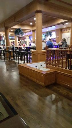 Nonna's Bar & Grill