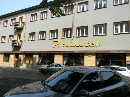 Photo of EA Parkhotel Terezin